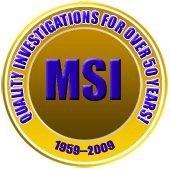 MSI Emblem
